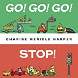 img - for Go! Go! Go! Stop! book / textbook / text book