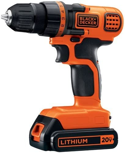 5 Best Cordless Drill Under $50 - Reviews & Guide 2021