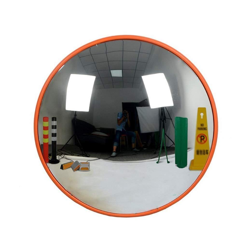 私道の倉庫およびガレージの安全のための保証ミラーの凸面交通ミラー、 624 (Size : 80cm) 80cm  B07TF61PP8