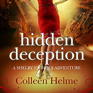 Hidden Deception Audiobook