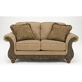 Amazon Com Ashley Furniture Signature Design Cambridge Sofa