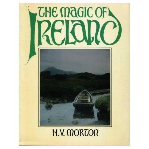 The Magic of Ireland