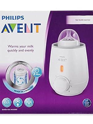 Avent Express Bottle & Food Warmer