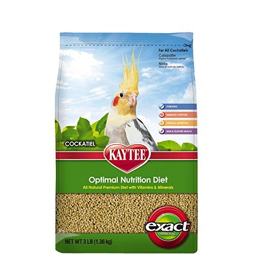 Natural Bird Food - 5