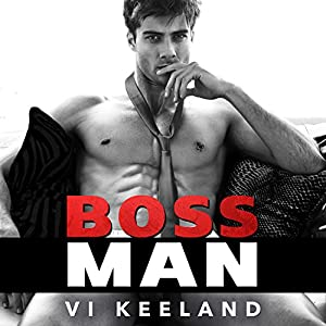 Bossman Audiobook