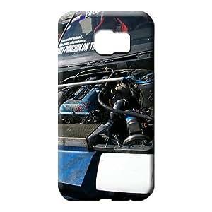 samsung galaxy s6 Popular Back Perfect Design phone back shell Dodge car logo super