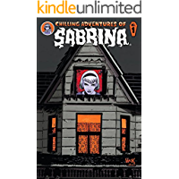 Chilling Adventures of Sabrina #1 book cover