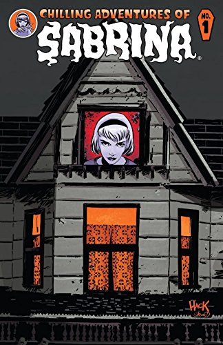 Chilling Adventures of Sabrina #1 -