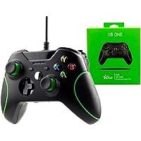 CONTROLE XBOX ONE COM FIO VIDEO GAME ORIGINAL KNUP