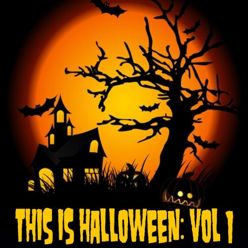 This Is Halloween : Vol 1 -
