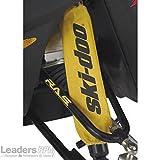#4: Ski-Doo New OEM Yellow Front Shock Sleeve Cover Protectors Pair, 860201130
