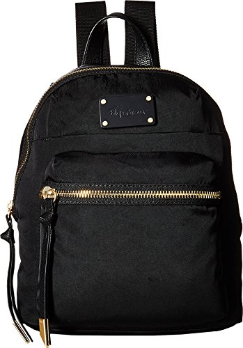 Foley & Corinna Women's Fusion Nylon Backpack Black One Size