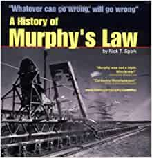The Ultimate Collection of Murphy's Laws