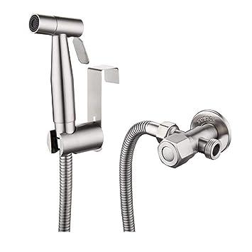Edelstahl Wc Duschkopf Showerheads Wc Bidet Handbrause Premium