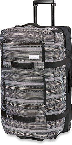 Dakine Unisex Split Roller Wheeled Travel Bag, 110l, Zion