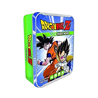 IDW Games Dragon Ball Z: Over 9000 Z
