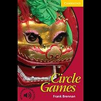 Circle Games Level 2/A2 Kindle eBook (Cambridge English Readers) (English Edition)