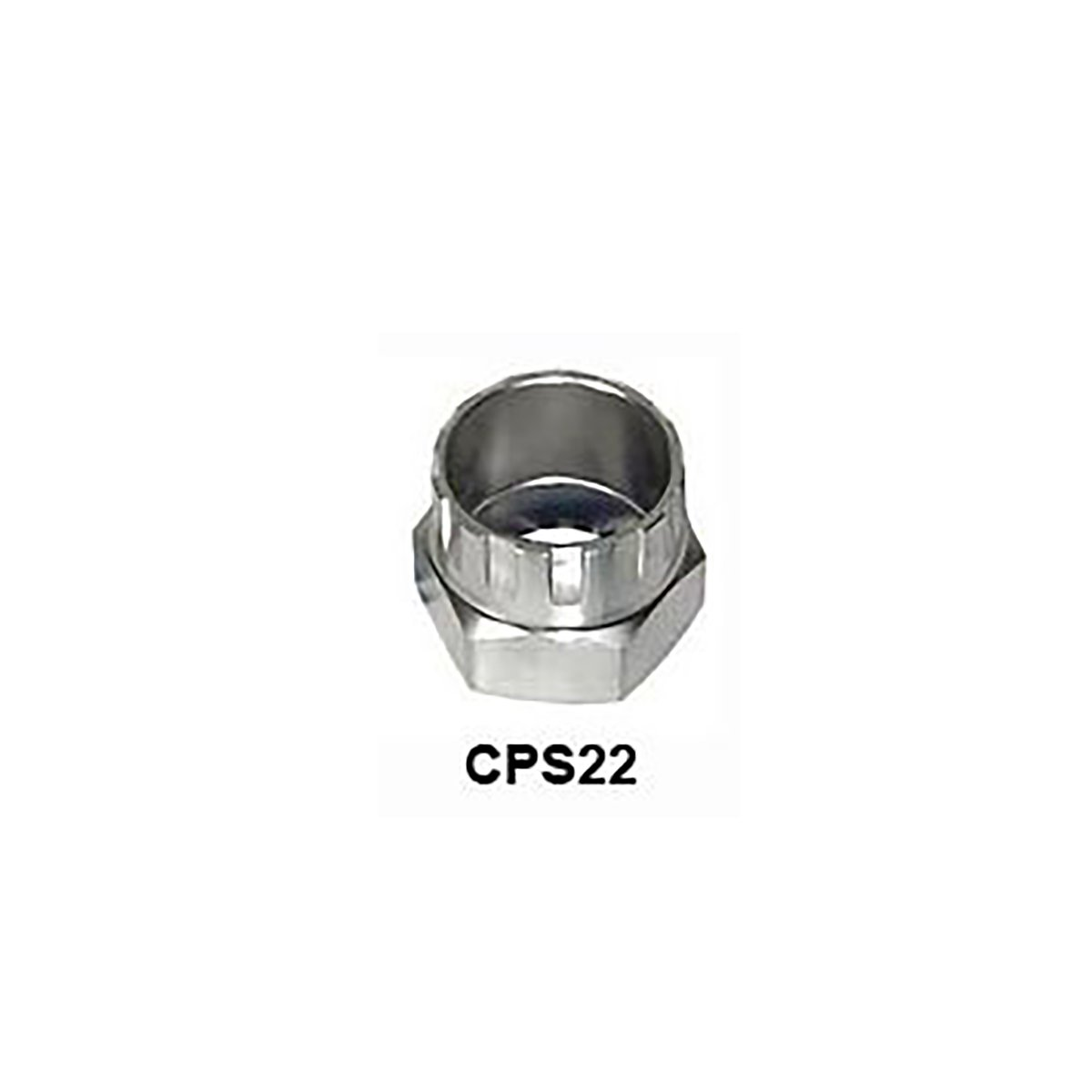 Campagnolo UT-BB080 Cassette Lockring & Bottom Bracket Tool