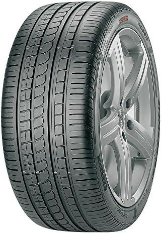 Pirelli P Zero Rosso Asimm. FSL - 265/45R20 104Y - Sommerreifen