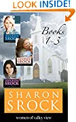 #3: Women of Valley View Collection: Books 1-3 (The Women of Valley View)