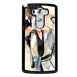 LG G3 Phone Case Gintama Cool Poster Popular Cartoon Cover