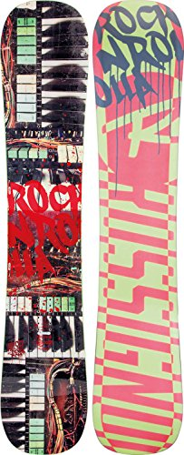 Rossignol Rocknrolla Amptek Freestyle Snowboard - Men's 152