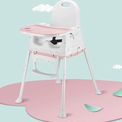 Xiao Jian- Silla Alta para bebé - Mesa de Comedor y sillas ...