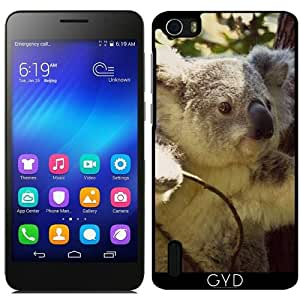 Funda para Huawei Honor 6 - Dulce Bebé Koala by More colors in life