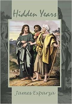 Book Hidden Years