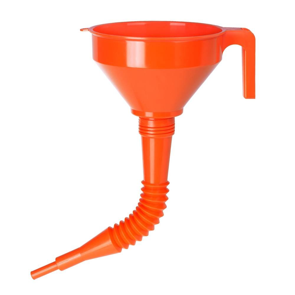 Pressol 2674 Funnel with Flexible Tube