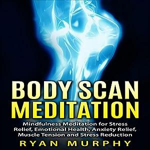 Body Scan Meditation Speech