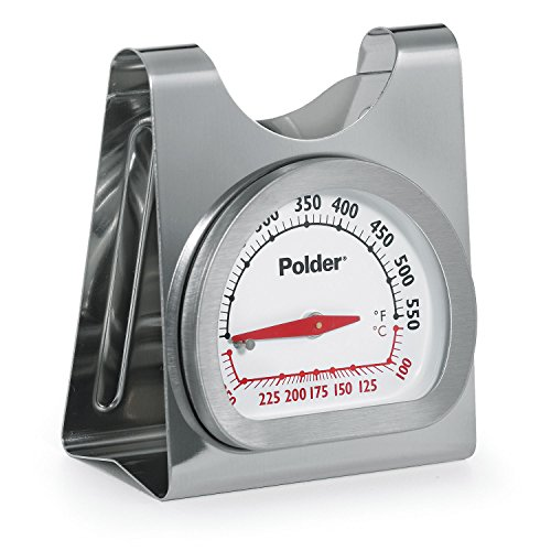 (Polder Inc, Thermometer Oven Analog)