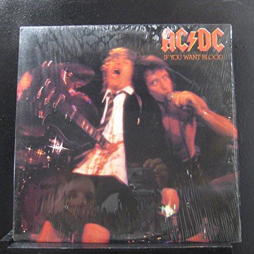 ac dc records vinyl - 9