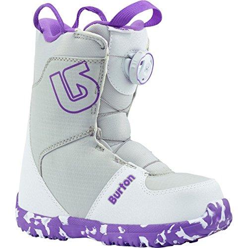 Boa Lacing Boots - 6