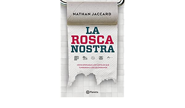 Amazon.com: La rosca nostra (Spanish Edition) eBook: Nathan Jaccard: Kindle Store