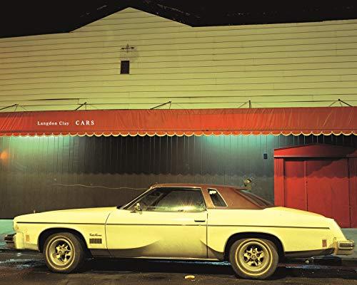 Image of Langdon Clay: Cars: New York City, 1974-1976
