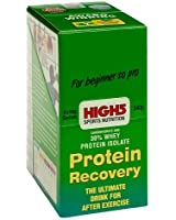 Protein Recovery Chocolate Box (Pack of 9) - Chocolate, 60 g