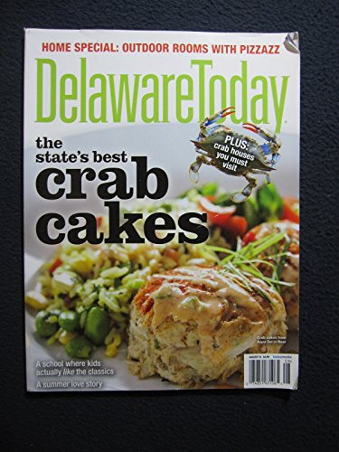 Delaware Today The State's Best Crab Cakes August 2014