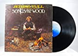 Jethro Tull Songs From the Wood LP VG+/EX