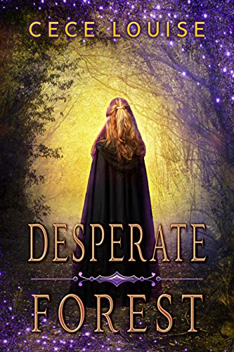 Image result for Desperate forest by cece louise