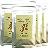 Japanese Tea Shop Yamaneen Made in Peru Cam cam powder 50g x 6packs