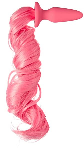 2a8092f1926 Image Unavailable. Image not available for. Color  New Sensations Ns  Novelties Unicorn Tails