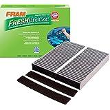 FRAM CF10140 Fresh Breeze Cabin Air Filter