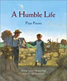 img - for A Humble Life: Plain Poems book / textbook / text book