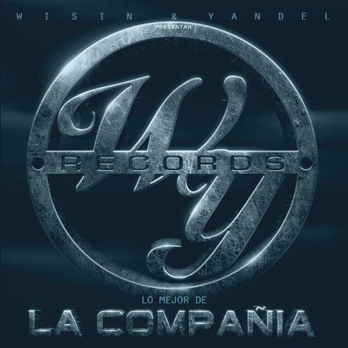 WY Records - Lo Mejor De La Co...