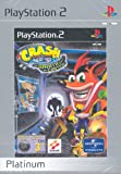 Crash Bandicoot: Wrath of Cortex (PS2)