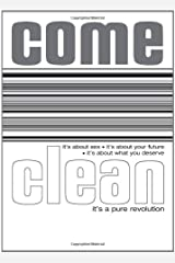 Come Clean Paperback