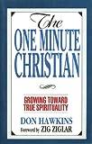 One Minute Christian, Don Hawkins, 0802461964