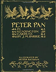 Peter Pan in Kensington Gardens (Calla Editions)