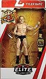 Tyler Bate - UK Champion Exclusive WWE Elite Mattel Toy Wrestling Action Figure